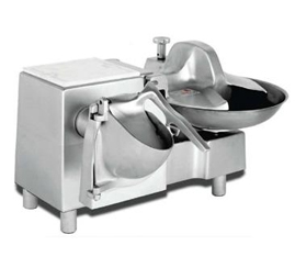 BOWL CUTTER Poziomy kuter misowy